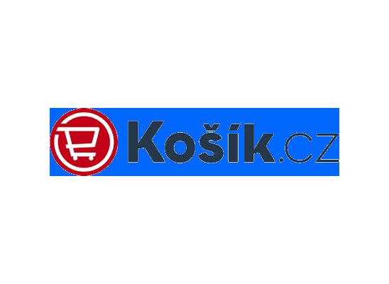 GOOD Media | Partneři - Košík.cz