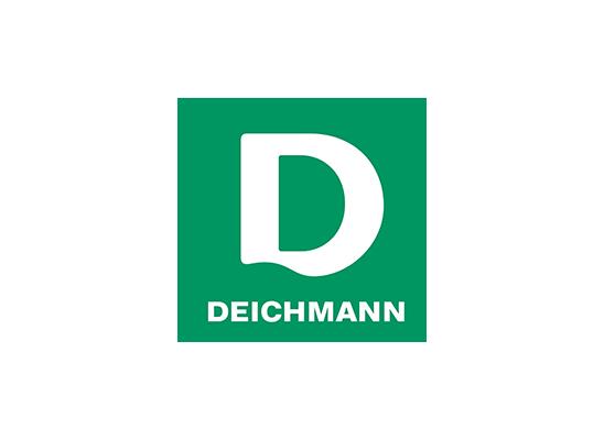 GOOD Media | Partneři - Deichmann