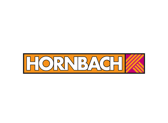 GOOD Media | Partneři - Hornbach