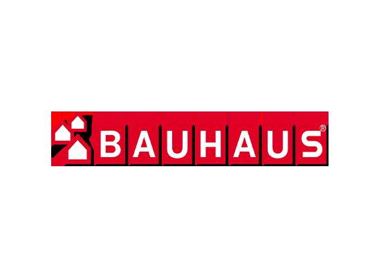 GOOD Media | Partneři - Bauhaus